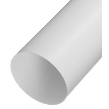 Воздуховод ERA круглый пластиковый d100 мм 0,5 м