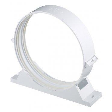 Держатель для круглых воздуховодов ERA пластиковый d160 мм
