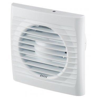 Вентилятор AURAMAX OPTIMA 150х150 мм d100 мм белый