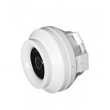 Вентилятор канальный центробежный DiCiTi CYCLONE EBM d160 мм белый