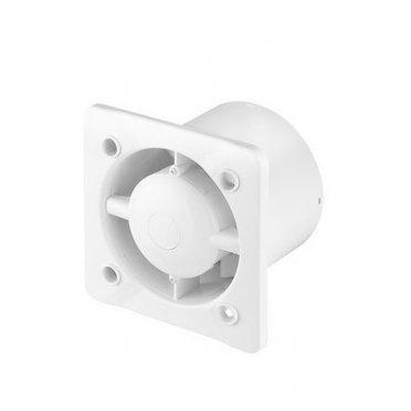 Вентилятор AWENTA KW100 без панели d100 мм белый
