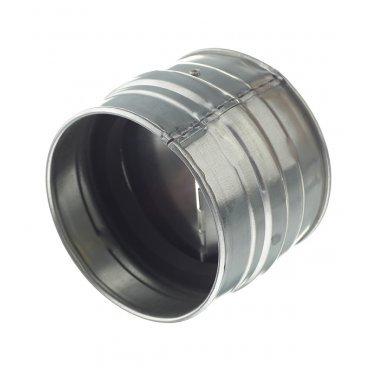 Клапан обратный стальной ERA d100 мм