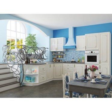 Кухня Кухня Виктория-02