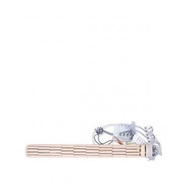 ТЭН для водонагревателя Hajdu 2,4 кВт фланцевый сухой