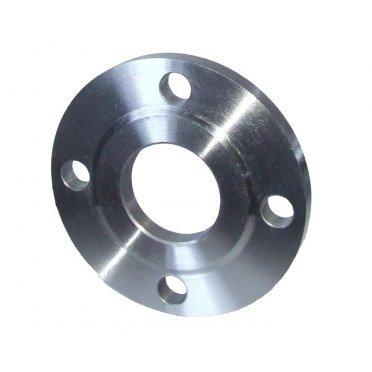 Фланец плоский DN50 стальной PN10