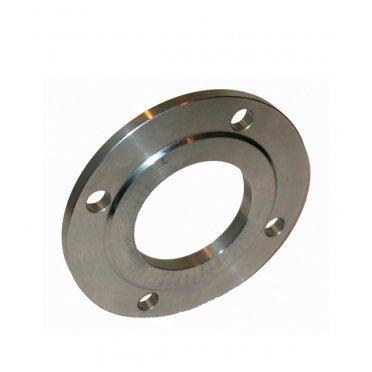 Фланец плоский DN80 стальной PN10