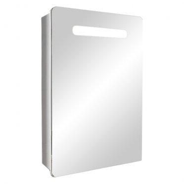 Зеркальный шкаф DORATIZ Аква 500х700 мм с подсветкой