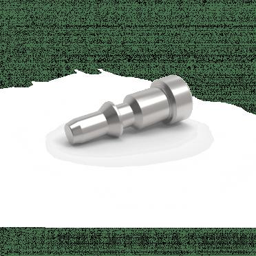 Заглушка Pin +
