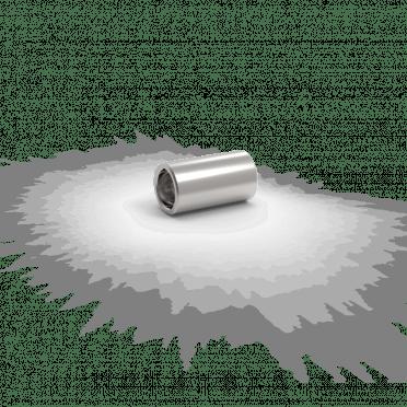 Обжимная гильза для композитной трубки White Ray SS Fer