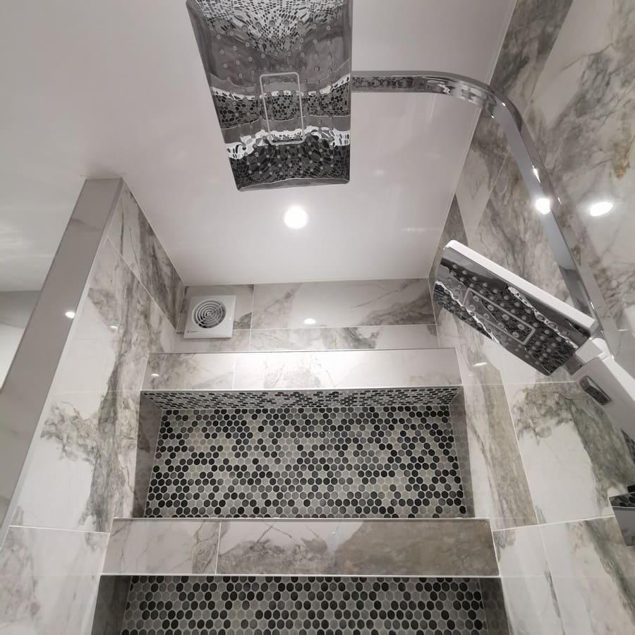 Капитальный ремонт квартиры 80 кв м