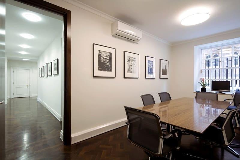 Ремонр офиса 20 кв м