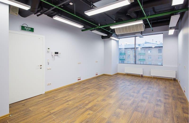 Ремонт офиса 50 кв м